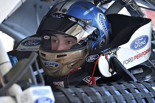 Chase Briscoe to replace Bowyer at Stewart-Haas in 2021