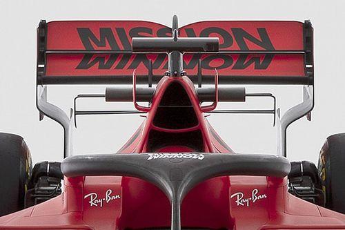 Ferrari y el problema de Mission Winnow y el tabaco para 2020
