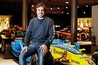 "Alonso mikt op succes in 2022: ""Te oud? Alleen de stopwatch telt"""