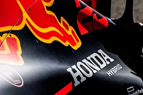 "Honda ""quite happy"" with 2020 F1 engine progress"