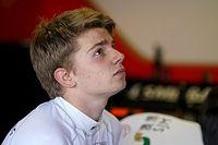 Поломка Маркелова отняла у Шварцмана второе место в гонке Формулы 2