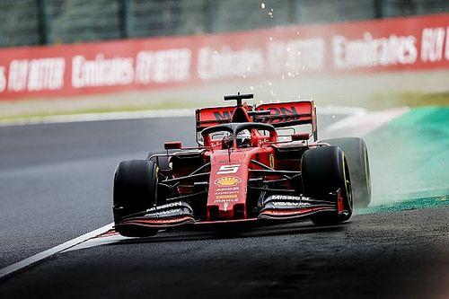 Ferrari, 2020 aracında sorunlarla boğuşuyor olabilir!