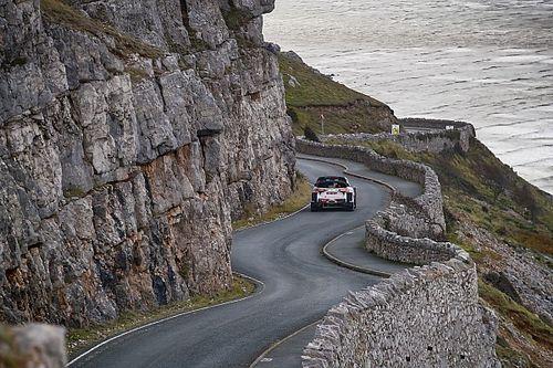 Reli Irlandia Utara Berharap Masuk Kalender WRC 2022