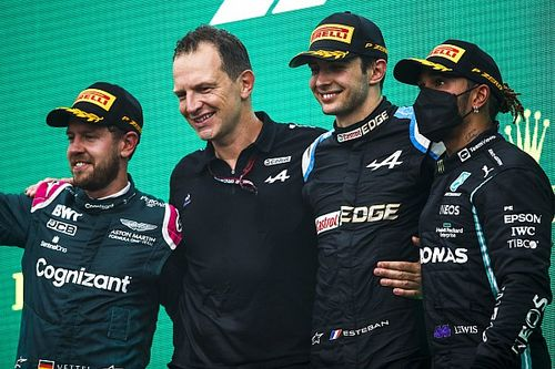 Autosport Podcast: Hungarian GP review