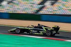 Diaporama - Le shakedown de la nouvelle FIA F3 en photos
