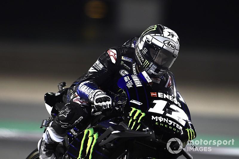Pour Viñales, le vrai révélateur sera le GP du Qatar