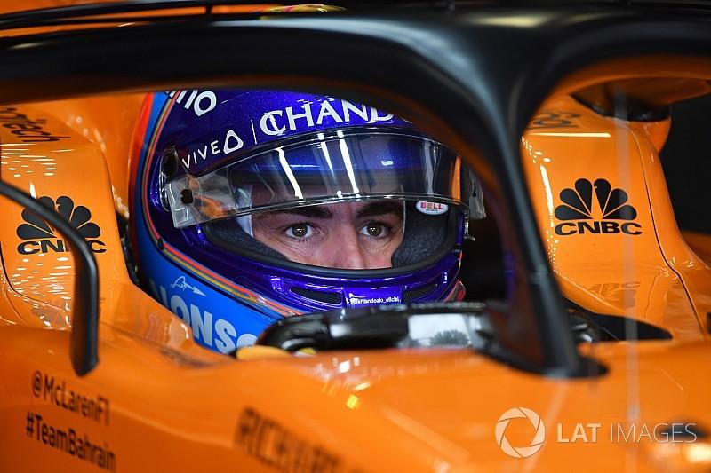 Magnussen: Disrespectful Alonso