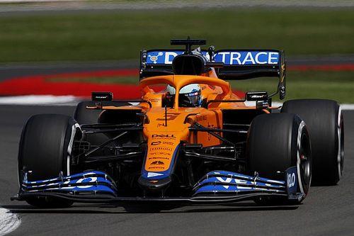 Jelentős támogatást kapott a McLaren, többek között Szaúd-Arábiától