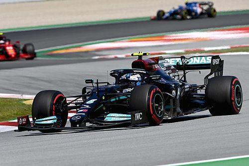 En directo: la pelea por la pole position del GP de España F1 2021