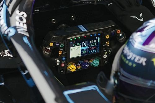 """Los cambios que ayudarán a Mercedes con su """"botón mágico"""""""
