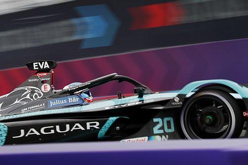 Jaguar zostaje w Formule E