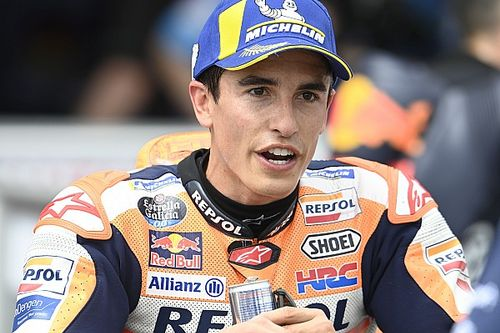 """Marquez """"back to real situation"""" at Assen after win"""