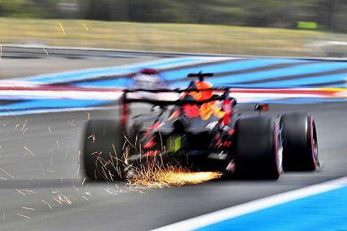 Liveblog van de Formule 1 Grand Prix van Frankrijk