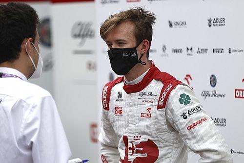 Ilott secures Iron Lynx Le Mans 24 Hours drive