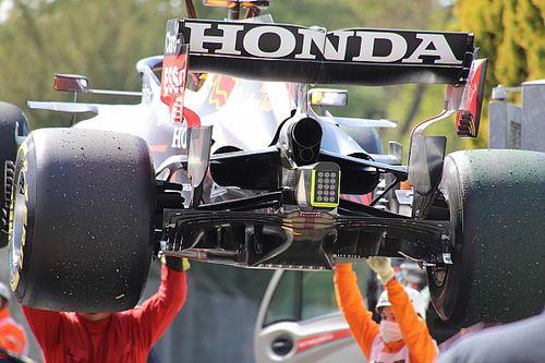 F1 Imola 2021: Bottas fährt Bestzeit, Probleme bei Red Bull