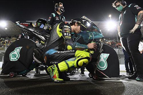 Rossi Keluhkan Sikap Sejumlah Pembalap MotoGP