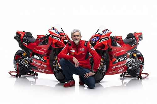 Ducati Tetap Ingin Turunkan Enam Motor Usai MotoGP 2021