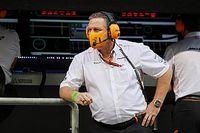 McLaren zarezerwował miejsce w Formule E