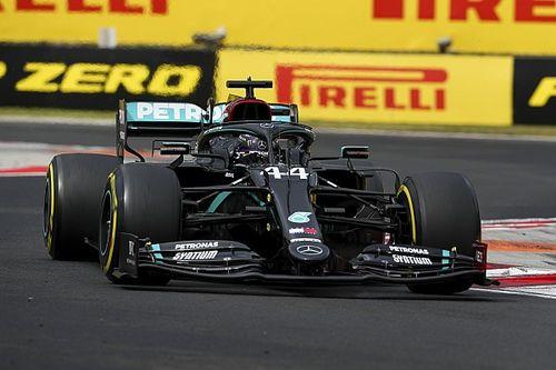 Pirelli: GP Hungaria Akan Lebih Menyiksa Ban