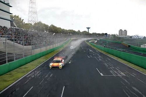 Game Automobilista 2 chega com boa repercussão entre pilotos da Stock Car
