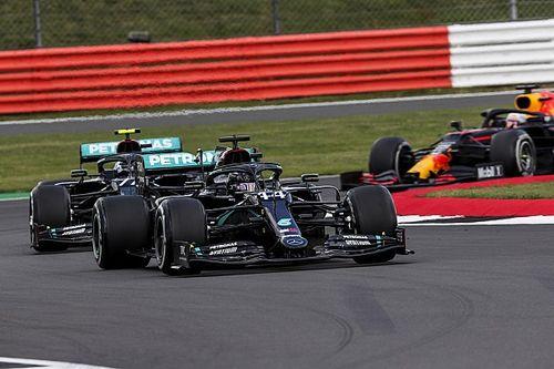 Honda verrast door progressie van Mercedes in kwalificatie