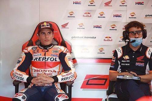 MotoGP: Acidente doméstico inusitado levou a segunda cirurgia de Márquez no braço direito; entenda
