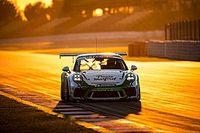 Ayhancan Güven, Porsche Carrera Cup Fransa ikincisi oldu