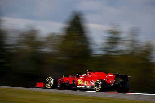 Leclerc szerint a Forma-1 új aerodinamikai hendikepszabálya segíthet a bukdácsoló Ferrarin