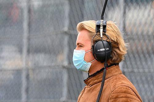 """Rosberg szerint """"lehetetlen"""", hogy Mick Schumacher """"olyan jó"""" legyen, mint az apja volt"""