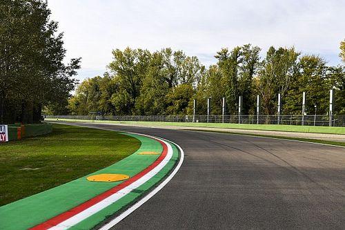 Ilyen időjárás fogadja az F1-et Imolában