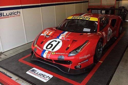 """Cette Ferrari """"outsider"""" qui a surmonté les épreuves du COVID-19"""