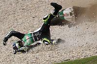 """カタルニアGPは""""転倒を恐れない者""""が勝つ? エスパルガロ弟、激しいタイヤ劣化を予想"""