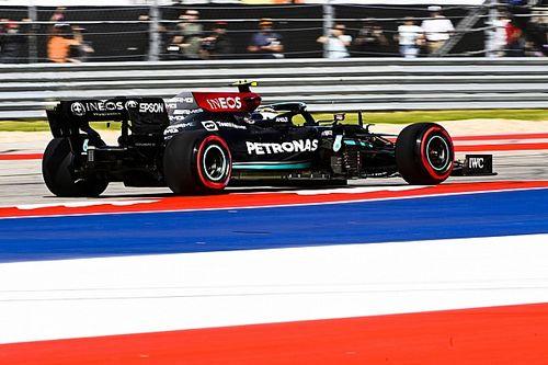 """Mercedes """"sufre con la fiabilidad"""" de sus motores en Estados Unidos"""