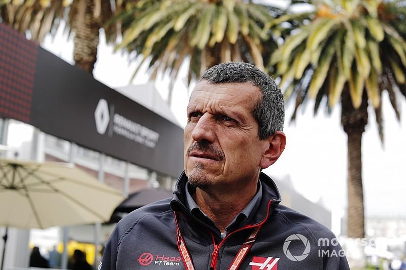 Haas: Não faz sentido seguir na F1 se não houver mudança