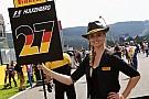 Debatte um Formel-1-Grid-Girls: Augenschmaus oder