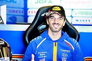 Moto2 Ultime notizie Alex De Angelis corre in Moto2 anche a Misano: sostituisce Schrotter