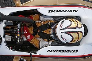 IndyCar News Helio Castroneves beendet seine IndyCar-Karriere