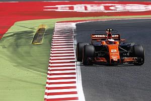 F1 Noticias de última hora Vandoorne no está conforme con su sanción