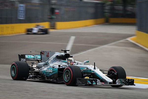 Хемілтон: Mercedes не вирішить свої недоліки до 2018 року