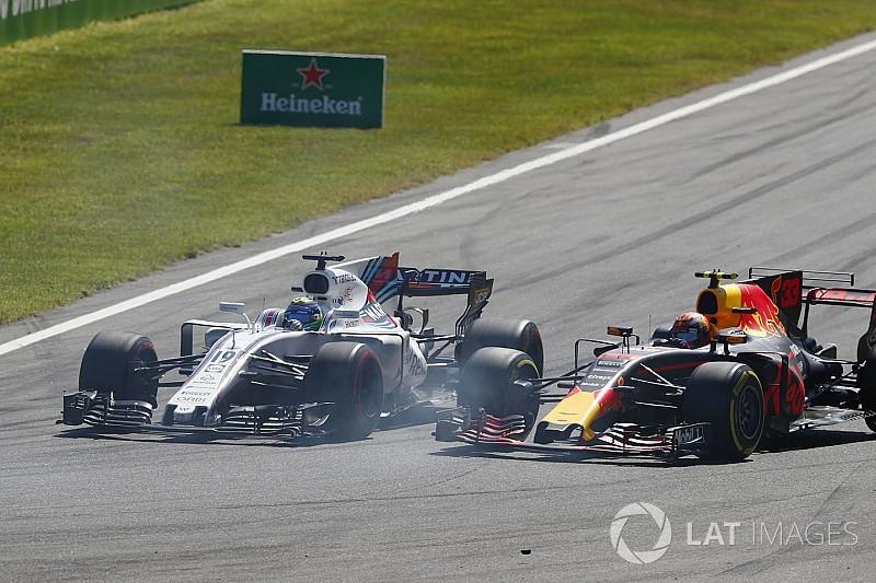 A Williams nem engedheti meg, hogy 2017 megismétlődjön