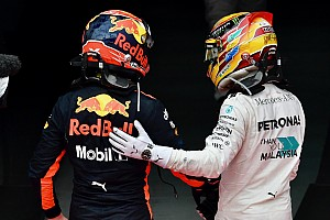F1 Top List La mejores fotos del domingo en el Gran Premio de Malasia