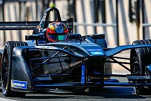Formule E Actualités Techeetah deviendra une écurie d'usine, selon Vergne