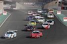 بورشه جي تي 3 الشرق الأوسط: كولين يحرز الفوز بالسباق الأول في دبي