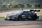 Audi, BMW und Mercedes beenden 1. DTM-Test 2017