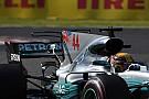 Análisis técnico: cómo domó Mercedes a su diva en Japón