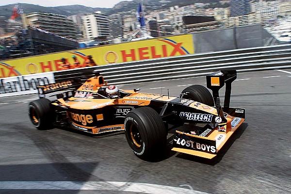 Formule 1 Contenu spécial