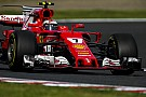 Ferrari has potential to win last four races, says Raikkonen