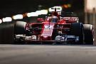 GP Monako: Raikkonen raih pole perdana sejak 2008, Hamilton P13