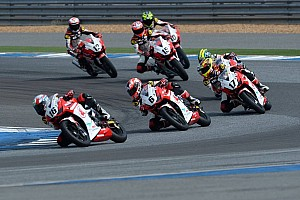 Buriram ARRC: Krishnan & Sethu score points in Race 2, Kumar forced to retire