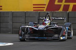 Формула E Новость Чемпион Формулы 3.5 Дильман дебютирует в Формуле Е на домашнем этапе